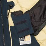 Женская куртка парка Penfield Hoosac Navy фото- 8