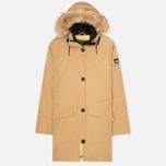 Женская куртка парка Penfield Hoosac Tan фото- 0
