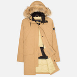 Женская куртка парка Penfield Hoosac Tan фото- 1