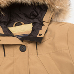 Женская куртка парка Penfield Hoosac Tan фото- 2