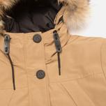 Женская куртка парка Penfield Hoosac Tan фото- 3