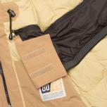 Женская куртка парка Penfield Hoosac Tan фото- 8