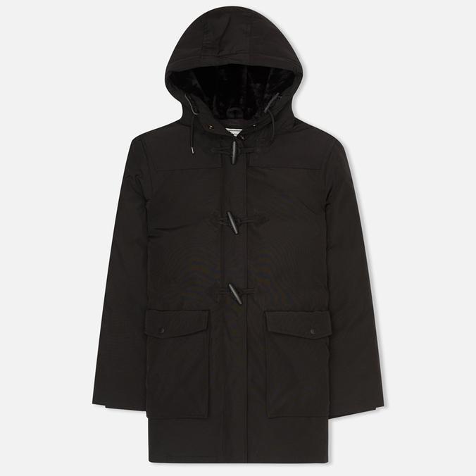 Женская куртка парка Penfield Kelsey Black