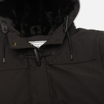 Женская куртка парка Penfield Kelsey Black фото- 2