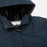 Женская куртка парка Penfield Kelsey Navy фото- 2