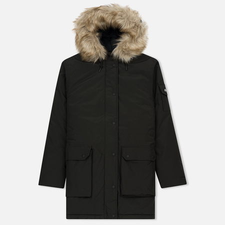 Женская куртка парка Penfield Lexington Hooded Insulated Mountain Black
