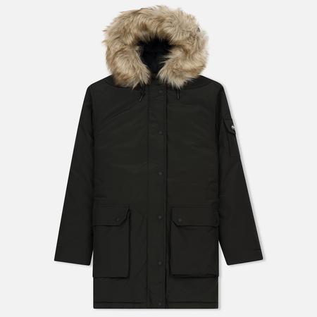 Женская куртка парка Penfield Lexington Hooded Insulated Mountain Black