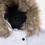 Женская куртка парка Penfield Lexington Hooded Mountain White фото- 4