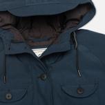 Женская куртка парка Penfield Miller Navy фото- 2