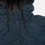 Женская куртка парка Penfield Miller Navy фото- 3
