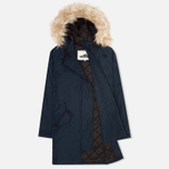Penfield Paxton Women's Parka Navy photo- 2