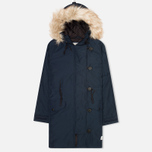 Penfield Paxton Women's Parka Navy photo- 0
