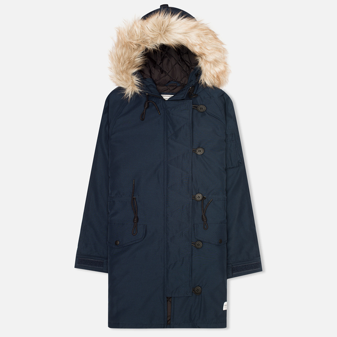 Penfield Paxton Women's Parka Navy