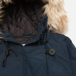 Penfield Paxton Women's Parka Navy photo- 3