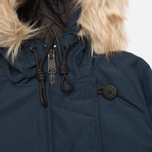 Penfield Paxton Women's Parka Navy photo- 4