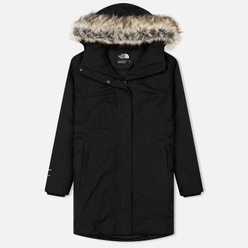 Женская куртка парка The North Face Arctic Parka II TNF Black