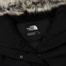 Женская куртка парка The North Face Arctic Parka II TNF Black фото- 2