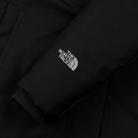 Женская куртка парка The North Face Arctic Parka II TNF Black