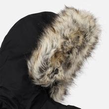 Женская куртка парка The North Face Arctic Parka II TNF Black фото- 6