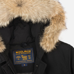 Женская куртка парка Woolrich Arctic Black фото- 2
