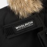 Женская куртка парка Woolrich Arctic Black фото- 4