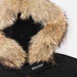 Женская куртка парка Woolrich Arctic Black фото- 3
