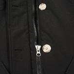Женская куртка парка Woolrich Arctic Black фото- 5