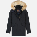 Woolrich Arctic Women's Parka Dark Navy photo- 0