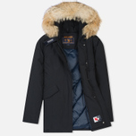 Woolrich Arctic Women's Parka Dark Navy photo- 1