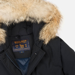 Woolrich Arctic Women's Parka Dark Navy photo- 2