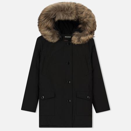 Женская куртка парка Woolrich Arctic DF Regular Fit Black