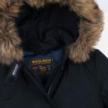 Женская куртка парка Woolrich Arctic DF Dark Navy фото- 1