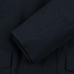 Женская куртка парка Woolrich Arctic DF Dark Navy фото- 3