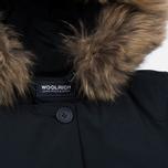 Женская куртка парка Woolrich Arctic DF Dark Navy фото- 5