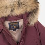Женская куртка парка Woolrich Arctic DF Dark Royal фото- 2