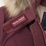 Женская куртка парка Woolrich Arctic DF Dark Royal фото- 4