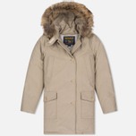 Женская куртка парка Woolrich Arctic DF New Arctic Down фото- 0