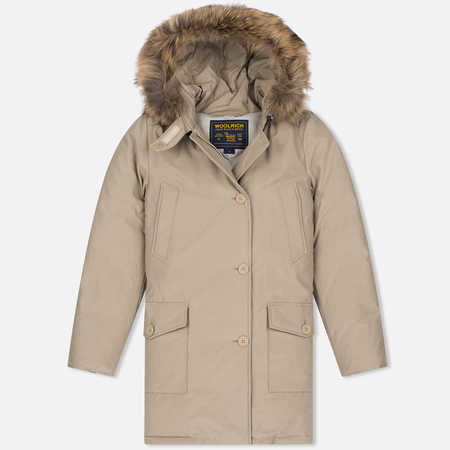 Woolrich Arctic DF Women's Parka New Arctic Down