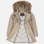 Женская куртка парка Woolrich Arctic DF New Arctic Down фото- 2