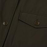Женская куртка парка Woolrich Arctic DF Regular Fit Dark Green фото- 3