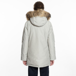 Женская куртка парка Woolrich Arctic DF Regular Fit Dark Green фото- 6