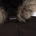 Женская куртка парка Woolrich Arctic DF Wood Brown фото- 4