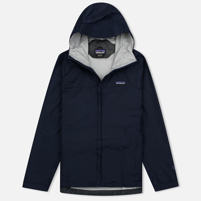 Женская куртка Patagonia Torrentshell Navy Blue
