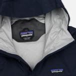 Женская куртка Patagonia Torrentshell Navy Blue фото- 1