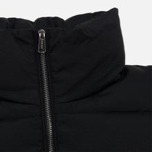 Женская куртка Tommy Jeans Modern Puffer Black фото- 3