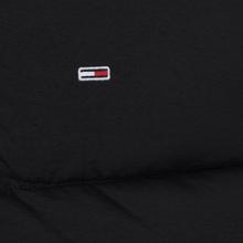 Женская куртка Tommy Jeans Modern Puffer Black фото- 4