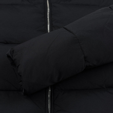 Женская куртка Tommy Jeans Modern Puffer Black фото- 6