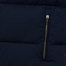 Женская куртка Tommy Jeans Modern Puffer Black Iris фото- 7