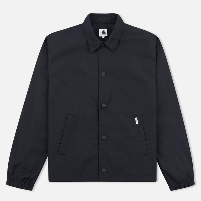 Женская куртка ветровка Carhartt WIP W' Shore Black