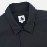 Женская куртка ветровка Carhartt WIP W' Shore Black фото- 2